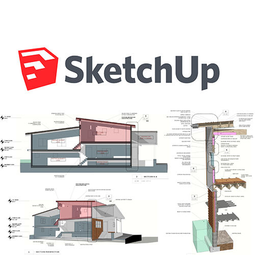 Home Design Software Sketchup: Google Sketchup Software Training